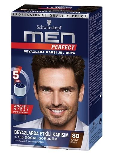 Schwarzkopf Schwarzkopf Men Perfect Erkek Saç Boyası 80 Renksiz